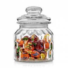 <b>Банка</b> для хранения <b>Walmer Balloon</b> 0.6 литра, стекло, <b>Walmer</b> ...