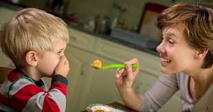 Picky eating in kids could be sign of bigger health concerns - CBS ...