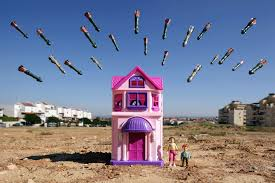 art gallery archives news brian mccarty s 2012 photograph sderot