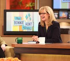 Bonnie Hunt Quotes. QuotesGram