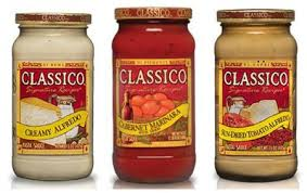 Image result for classico sauce