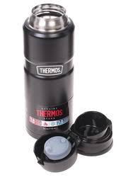 Купить <b>Термос Thermos SK4000</b> BK King черный по супер низкой ...