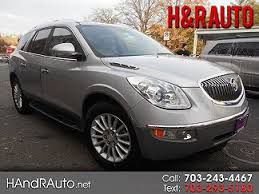 Used <b>Buick Enclave</b> For Sale near Arlington, VA | J.D. Power