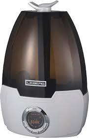 <b>Увлажнитель воздуха Leberg LH-16A</b> белый купить в интернет ...