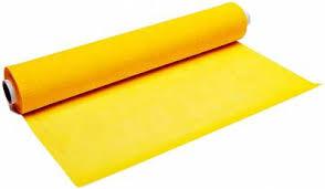 <b>Сетка трафаретная LM-PRINT PES</b> 120/34, желтая, ширина 1500 ...