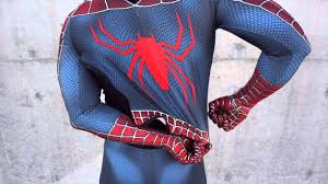 Becoming Spideyfit - YouTube
