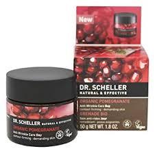 Organic Pomegranate Anti-Wrinkle Care Night ... - Amazon.com