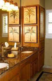 palm tree bathroom rugs mt bathroom without the palm tree pictures perfect layout gives plenty