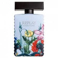 <b>Replay</b> Perfumes, Fragrances – Neness.co
