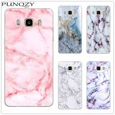 Colorful Marble <b>pattern print</b> Hard <b>plastic Case</b> For Samsung Galaxy ...