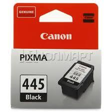 <b>Картридж Canon PG-445</b>, 801755: характеристики, отзывы, фото ...