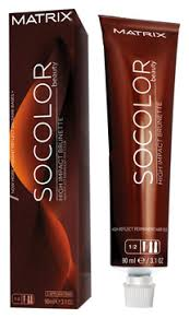<b>Краска для волос</b> Socolor. Beauty <b>High</b> Impact Brunette 90мл ...