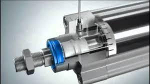 dncb 80 25 ppv a 50 75 100 festo cylinder
