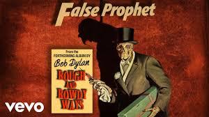 <b>Bob Dylan</b> - False Prophet (Official Audio) - YouTube