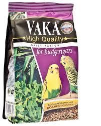 <b>Вака</b> Корм <b>High quality</b> для волнистых попугаев — купить по ...