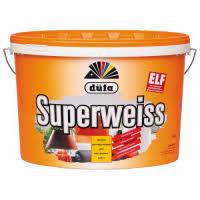 <b>Dufa</b> Superweiss RD 4 супербелая 5 л, <b>Краска</b> универсальная ...
