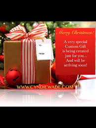 gift certificates custom creations by cyndie a gift certificate from custom creations lets the recipient choose what they would like painted choose from online printable certificates emailed