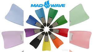 <b>Ласты MadWave Pool</b> Colour Long купить в Республике Коми на ...