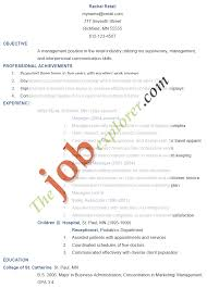 example resume housewife back to work sample email job example resume housewife back to work housekeeping supervisor resume cleaning example sample resume objective retail resume
