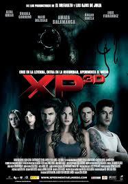 Paranormal Xperience 3D (Xp3D) (2011)