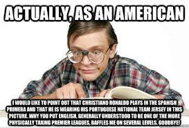 Pedantic Nerd memes | quickmeme via Relatably.com
