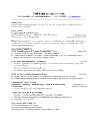examples of resumes resume layout best sample for undergraduate 85 awesome best resume layouts examples of resumes