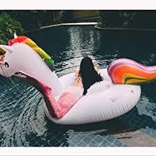 Unicorn Pool Float - Amazon.ca