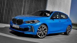 2020 <b>BMW</b> 1 Series Officially Revealed With M135i Hot Hatch