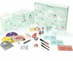 <b>SEPHORA COLLECTION Frosted Party</b> Advent Calendar - SEALED ...