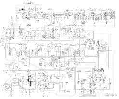 the drake ssr1 shortwave receiver on simple am fm radio schematic