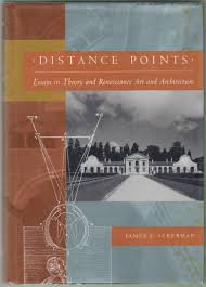 distance points essays in theory and renaissance art and ackerman