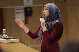 Image result for delivering a speech - Malaysia