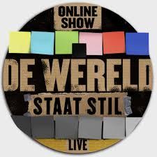 DE WERELD STAAT STIL Podcast