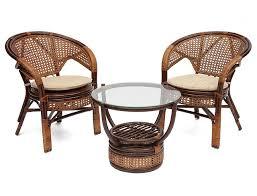 <b>Комплекты плетеной мебели</b> из ротанга купить по выгодной ...