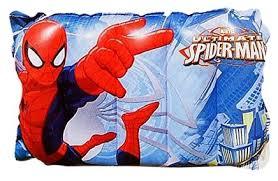 <b>Надувная</b> подушка <b>Bestway Spider</b>-<b>Man</b> 98013 BW купить по цене ...