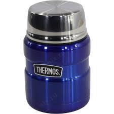 <b>Термос THERMOS</b> King <b>Food Jar</b> SK3000BL — купить, цена и ...