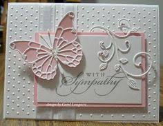257 Delightful Cards-<b>Butterflies</b> images in 2019 | <b>Butterfly</b> cards ...