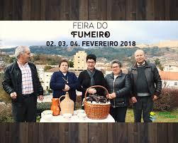 Feira do Fumeiro de Vieira do Minho - Protagonistas do filme oficial - Praça da Alegria