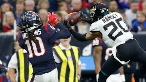 DeAndre Hopkins: Jalen Ramsey is the only corner who follows me ...
