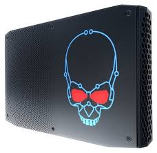 <b>Настольный компьютер Intel NUC</b> 8 Business (NUC8i7HNKQC ...