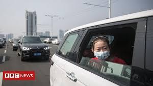 Are 'anti-virus' <b>cars</b> in China <b>just</b> a gimmick? - BBC News