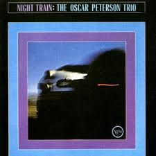 <b>Night</b> Train (<b>Oscar Peterson</b> album) - Wikipedia