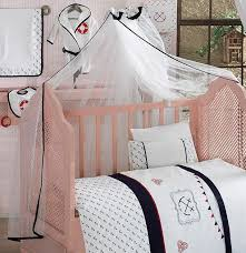 Балдахин на кроватку <b>Blue Marine Kidboo</b>