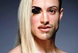 Αποτέλεσμα εικόνας για τρανσ άντρες
