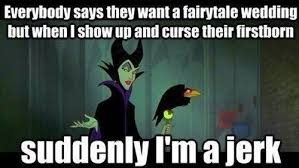 Once Upon A Blog...: Historical Disney Villains Debut: Maleficent via Relatably.com