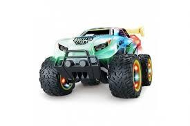 <b>Радиоуправляемый</b> джип <b>CS Toys</b> со светящимися колесами ...