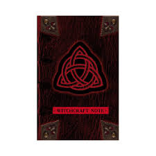 Э <b>Witchcraft Note</b> Зачарованный <b>блокнот</b> для записей и скетчей ...