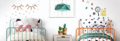 <b>Kids Wall Decals</b> and Wall Stickers | RoomMates