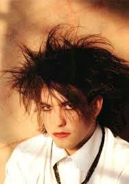 "death haircuts sandman: ""Hey Death… Despair called. Robert Smith wants his hair back."" - robert_smith"