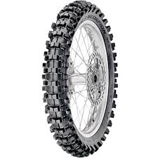 Trail 90/100x21 <b>Pirelli Scorpion MX</b> 32 Soft To Mid Terrain for KTM ...